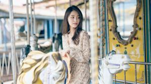Women Asian 7952x5304 wallpaper