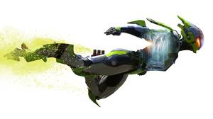 Anthem Bioware Video Games White Background 4424x2488 Wallpaper