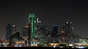 Dallas Texas 1920x1200 wallpaper