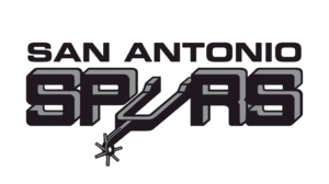 Crest Emblem Logo Nba San Antonio Spurs 3840x2160 Wallpaper