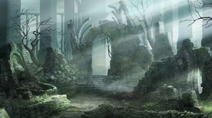 Video Game Demon 039 S Souls 2560x1440 Wallpaper