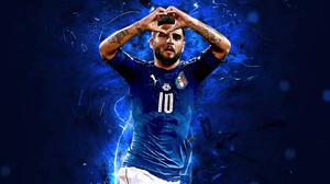 Italian Soccer 2880x1800 Wallpaper