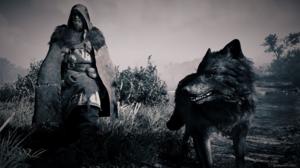 Assassins Creed Assassins Creed Valhalla Eivor Screen Shot Wolf Protagonist 3840x2160 Wallpaper