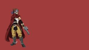 Snipe Boku No Hero Academia 2440x1440 Wallpaper