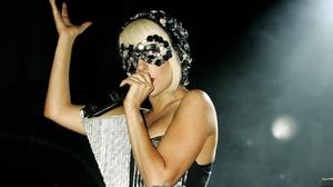 Music Lady Gaga 2000x1346 wallpaper