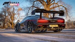 Video Game Forza Horizon 4 3840x2160 Wallpaper