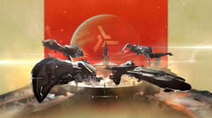 Video Game EVE Online 3840x2160 Wallpaper