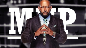 WWE Wrestler Sport 1280x800 Wallpaper