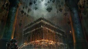 Dark Souls Iii 5000x3577 Wallpaper