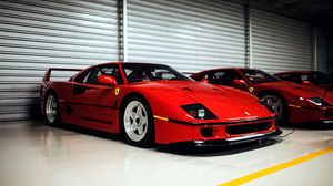 Vehicles Ferrari F40 3500x2265 Wallpaper