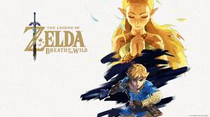 Link The Legend Of Zelda Zelda 2560x1440 wallpaper