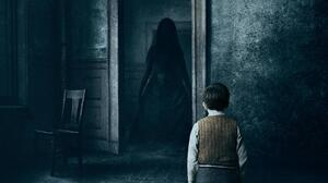 Movie The Woman In Black 2443x1263 Wallpaper