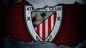 Athletic Bilbao Emblem Logo Soccer 3840x2400 Wallpaper