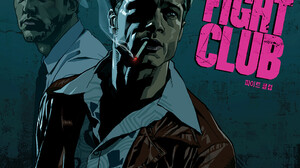 Edward Norton Brad Pitt Men Actor Fight Club Movies Artwork Cigarettes Smoking 1500x1500 wallpaper