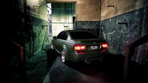 Vehicles BMW M3 4260x2829 Wallpaper