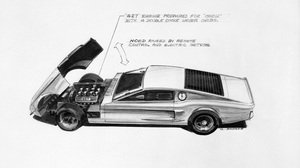 Vehicles Ford Mustang 5322x4374 Wallpaper
