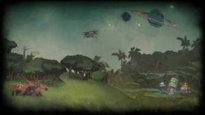 Video Game Scribblenauts Unlimited 1920x1080 wallpaper