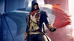 Assassins Creed Unity Arno Dorian Video Games 1920x1200 Wallpaper