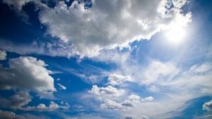 Cloud Earth Sky 5120x3413 Wallpaper