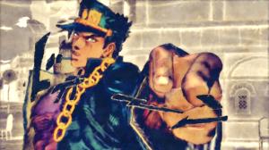 Jotaro Kujo 1920x1080 Wallpaper