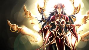 Irelia League Of Legends 3000x2030 Wallpaper