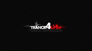 Music Trance 1920x1080 Wallpaper
