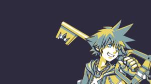 Sora Kingdom Hearts 1920x1080 wallpaper