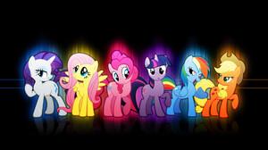 TV Show My Little Pony Friendship Is Magic 1920x1080 Wallpaper