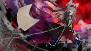 Anime Original 3507x2480 Wallpaper