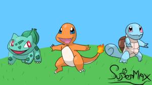 Pokemon 5120x2880 Wallpaper