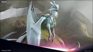 Dragon Magic The Gathering 1920x1080 Wallpaper