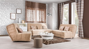 Furniture Living Room Room Sofa 5616x3744 Wallpaper
