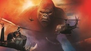 King Kong 1968x1276 Wallpaper
