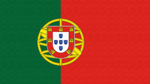 Flag Flag Of Portugal Portuguese Flag 2700x1600 Wallpaper