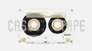 Artistic Cassette Digital Art Music Retro Vintage 3000x1688 Wallpaper