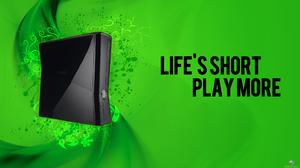 Video Game Xbox 360 1920x1200 wallpaper