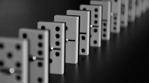 Dominos 4126x2740 Wallpaper