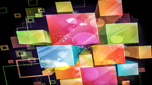 Abstract Cool 2300x1344 Wallpaper