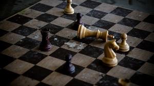 Chess 1920x1276 Wallpaper
