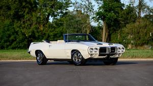 Pontiac Trans Am Convertible Car Pontiac Muscle Car 2560x1600 Wallpaper