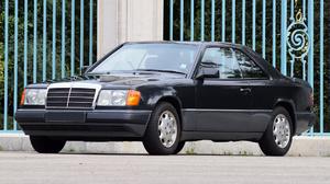 Luxury Car Coupe Black Car Car 1920x1080 Wallpaper