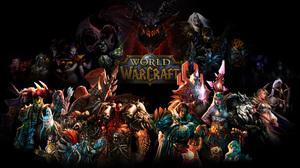 Kaelthas Sunstrider Akama World Of Warcraft Lady Vashj Illidan Stormrage Deathwing World Of Warcraft 1920x1200 Wallpaper