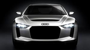 Audi 1600x1200 wallpaper