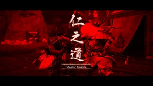 Samurai Japan Ghost Of Tsushima PlayStation 4 Video Games Katana War Duel Horse 3840x2160 wallpaper