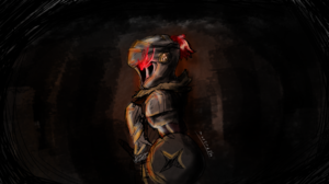 Anime Goblin Slayer 1920x1080 Wallpaper