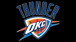 Basketball Logo Nba Oklahoma City Thunder 1920x1080 Wallpaper