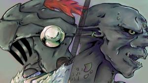 Goblin Goblin Slayer 4096x2048 Wallpaper