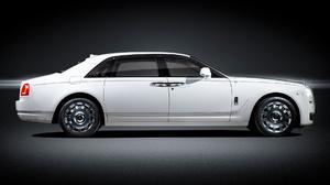 Luxury Car Full Size Car White Car Car 1920x1080 Wallpaper