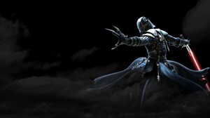 53 Star Wars The Force Unleashed Wallpapers Wallha Com
