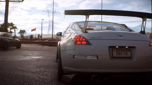 Car Need For Speed Need For Speed Payback Nissan Nissan 350z 1920x1080 Wallpaper